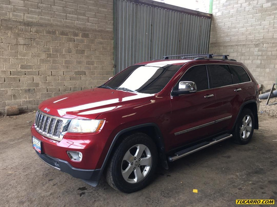 Jeep Grand Cherokee Sportage Wagon