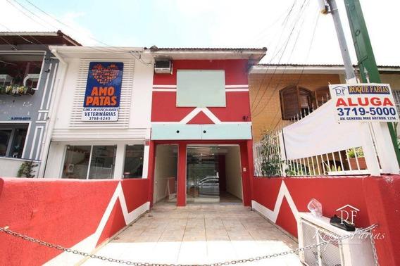 Sobrado Para Alugar, 100 M² Por R$ 4.000,00/mês - Vila São Francisco - São Paulo/sp - So0660