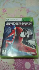 Spider-man Shattered Dimensions Lacrado
