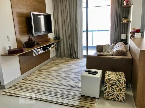 Apartamento Para Aluguel - Chácara Santo Antonio, 1 Quarto, 53 - 893106424