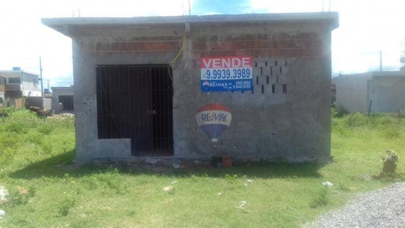 Terreno À Venda, 160 M² Por R$ 115.000 - Te0225