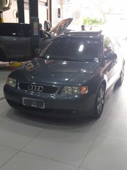 Audi A3 2005 1.8 Turbo 180 Hp Manual Com Teto Solar