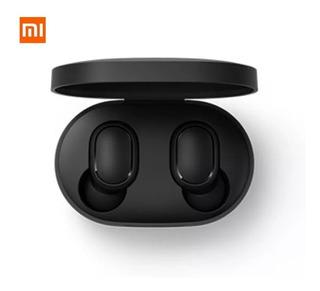 Xiaomi Mi Redmi Airdots Fones De Ouvido Com Bluetooth Preto