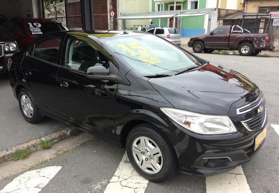 Chevrolet Prisma 1.0 Lt Ano 2015