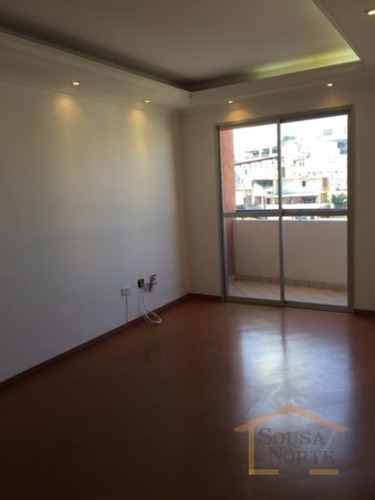 Apartamento, Venda, Vila Aurora, Sao Paulo - 7174 - V-7174