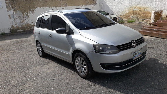 Volkswagen Spacefox Space Fox 1.6