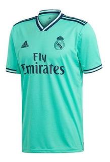 Camisa Real Madrid Modelo 2019/2020 ( Pronta Entrega )