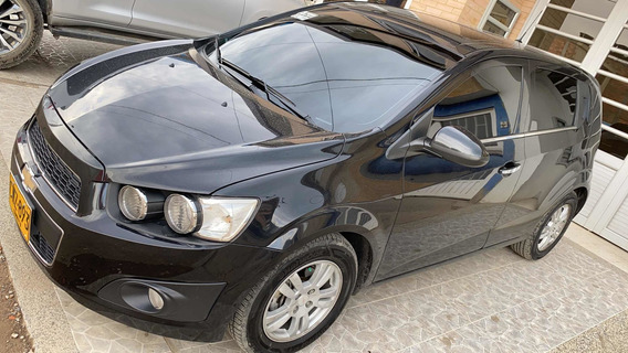 Chevrolet Sonic Full Equipo