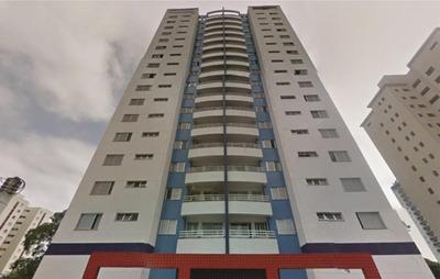 Apartamento Com 3 Dormitórios, 1 Suíte E 2 Vagas No Jardim Aquarius - Ap0061