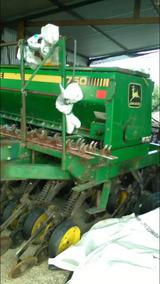 Sembradora Directa Jhon Deere 10.000 Dolares Tractor Deutz