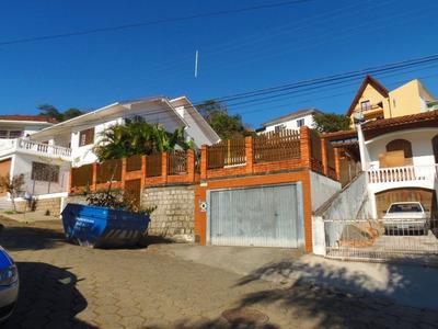 Casa Mobiliada Para Alugar No Bairro Pantanal - C02796