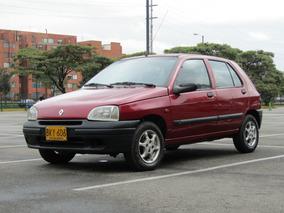Renault Clio Rn Mt 1400