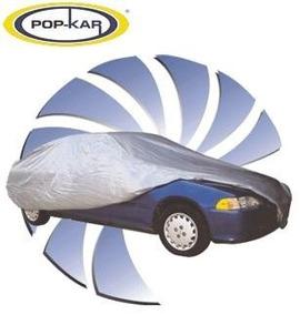 Capa Para Carro - Pop Kar Impermeável (tamanhos P, M E G)