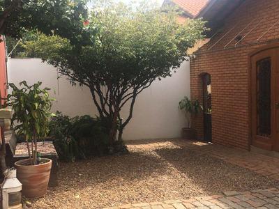 Casa Com 3 Dorms, Alto Da Lapa, São Paulo - R$ 1.600.000,00, 420m² - Codigo: 5088 - V5088