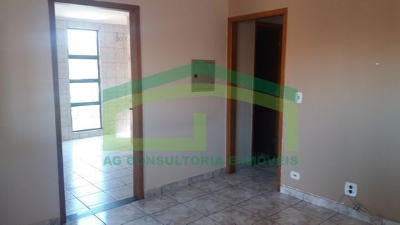00466 - Apartamento 2 Dorms, Aliança - Osasco/sp - 466