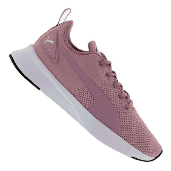 Tênis Puma Flyer Runner Feminino Elderberry