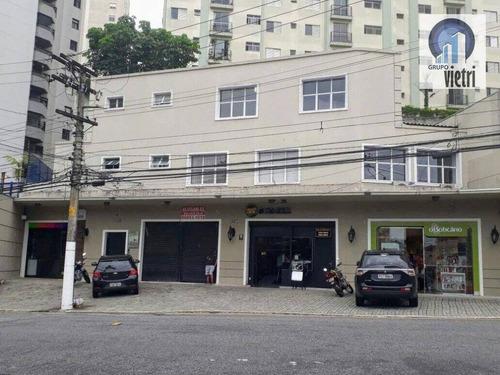 Sala Para Alugar, 28 M² Por R$ 1.399/mês - Vila Mascote - São Paulo/sp - Sa0175