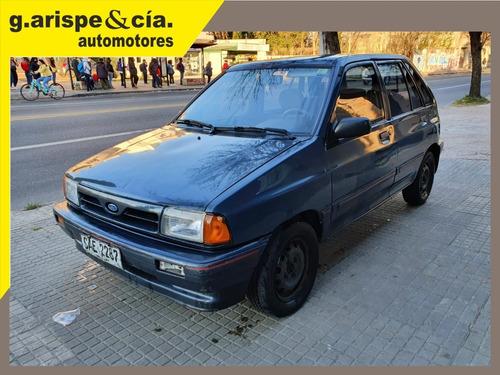 Ford Festiva 1995 1.3 Cl