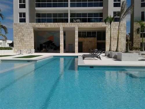 Departamento En Venta Cancún, 3 Recámaras, Altura Residencial