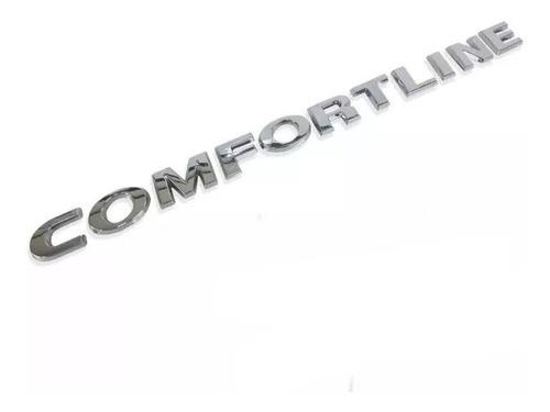 Emblema Logotipo Confortline Fox Gol Golf  5u0853685d739