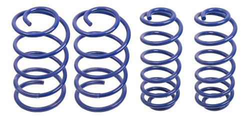 Imagen 1 de 5 de Kit 4 Espirales Progresivos Peugeot 307 Ag