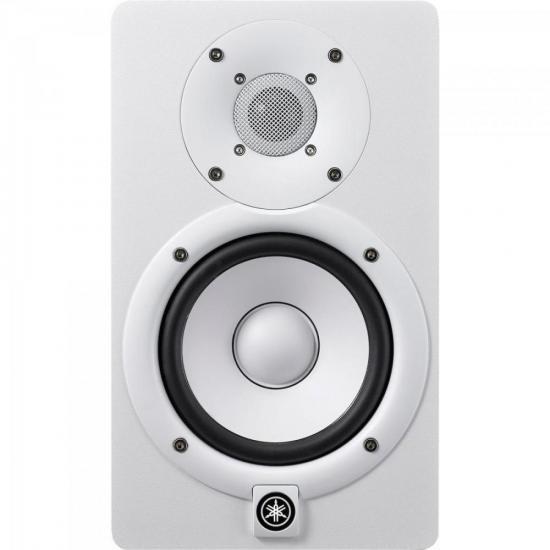 Monitor Para Estúdio Hs5 Branco Yamaha