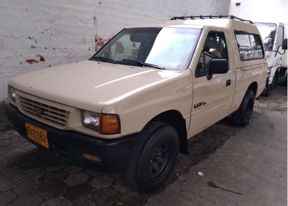 Chevrolet Luv D-max Luv 1.6