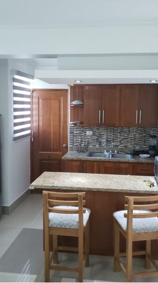 Amplio Y Confortable Apartamento Amueblado En El Despertar