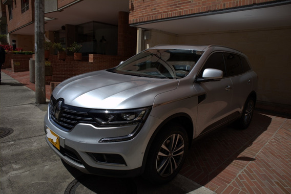 Renault New Koleos, Perfecta 2020