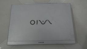 Notebook Sony Vaio Modelo Pcg-41211x (pra Retirar Peças)