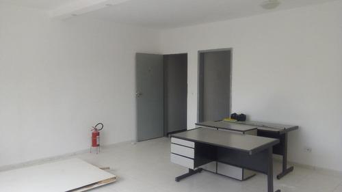 Alugue Sem Fiador, Sem Depósito -consulte Nossos Corretores -- Sala Para Alugar, 53 M² Por R$ 1.540/mês - Tatuapé - Sa0621