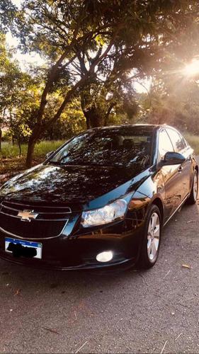 Imagem 1 de 8 de Chevrolet Cruze 2014 1.8 Lt Ecotec 6 4p