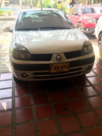 Renault Clio Dinamic 2003
