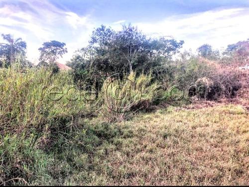 Terreno De 3.900m2 No Setor Vale Do Sol - Aparecida De Goiânia - Te00250 - 68372384