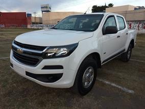 Chevrolet S-10 2.5 Doble Cabina Mt 2017 *financiamiento*
