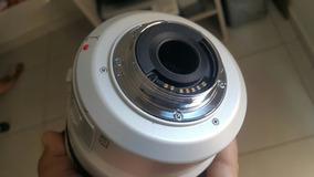 Lente Canon 20x Zoom Xl 5.4-108mm Image Stabilizer