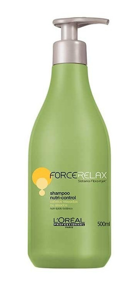 Shampoo Loreal Force Relax 500ml