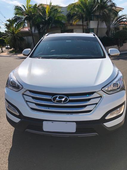 Hyundai Santa Fé 3.3v6 - 5 L, Nova