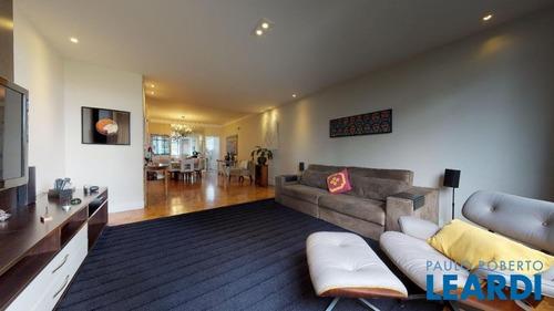 Imagem 1 de 15 de Apartamento - Perdizes  - Sp - 595893