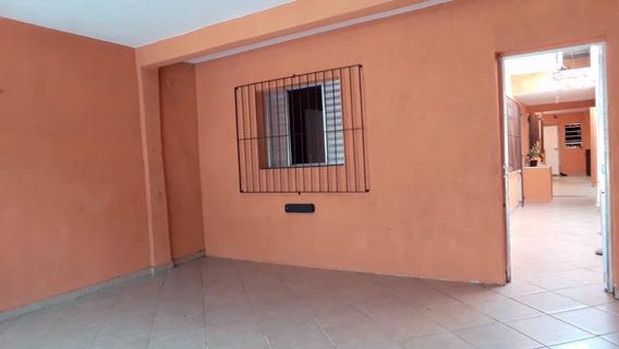 Casa Em Ferrazópolis, São Bernardo Do Campo/sp De 120m² 4 Quartos À Venda Por R$ 330.000,00 - Ca535897