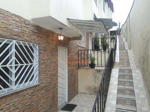 Sobrado À Venda, 79 M² Por R$ 390.000,00 - Vila Buenos Aires - São Paulo/sp - So0177