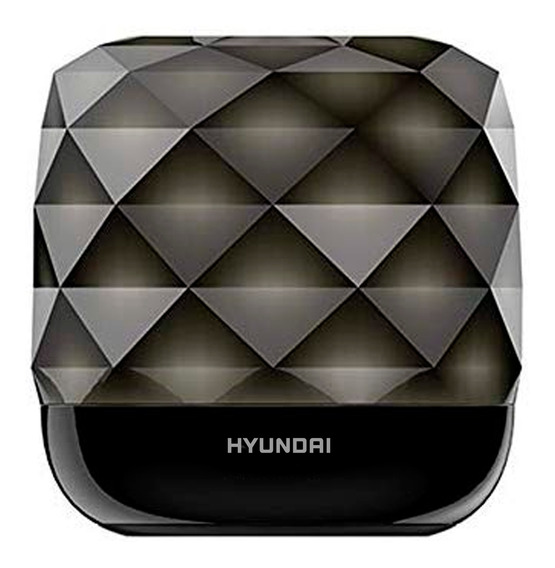 Parlante Inalámbrico Hyundai Diamond Bluetooth Amv