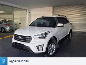 Hyundai Creta 1.6 Gl Connect At Aprovechala A Dolar $ 20,50