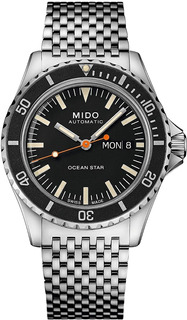 Mido Ocean Star Tribute Special Edition M026.830.11.051.00