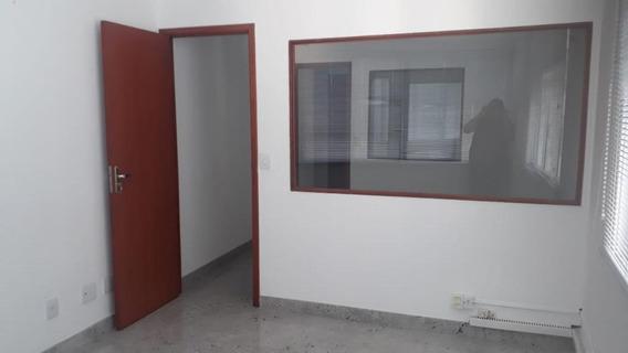 Sala Em São Francisco, Niterói/rj De 50m² À Venda Por R$ 530.000,00 - Sa262694