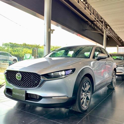 Mazda Cx30 Grand Touring Lx Awd Plata | 2022