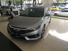 Honda Civic 1.5 Turbo Touring I-style Cvt