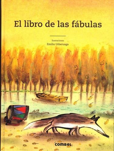 El Libro De Las Fabulas