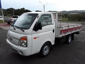 Hyundai Hr 2.5 Hdb (conservadíssimo, À Toda Prova, Revisado)
