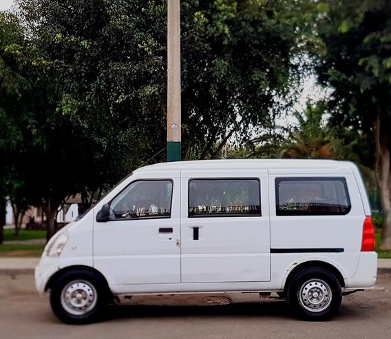 Chevrolet N300 Van Minivan Full Equipo Gnv Dual
